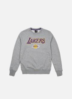 New Era Tip Off Crewneck LA Lakers