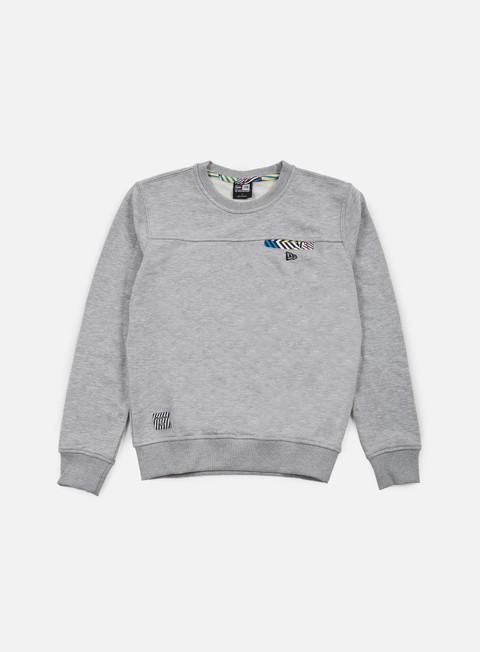 Crewneck Sweatshirts New Era Walala Crewneck