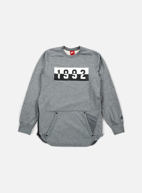 Crewneck Sweatshirts Nike 1992 Air Crewneck