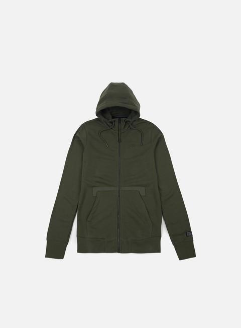 felpe nike af1 full zip hoodie cargo khaki cargo khaki