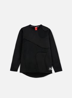 Nike - Air Crewneck, Black 1