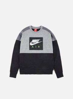 Nike Air Fleece Crewneck