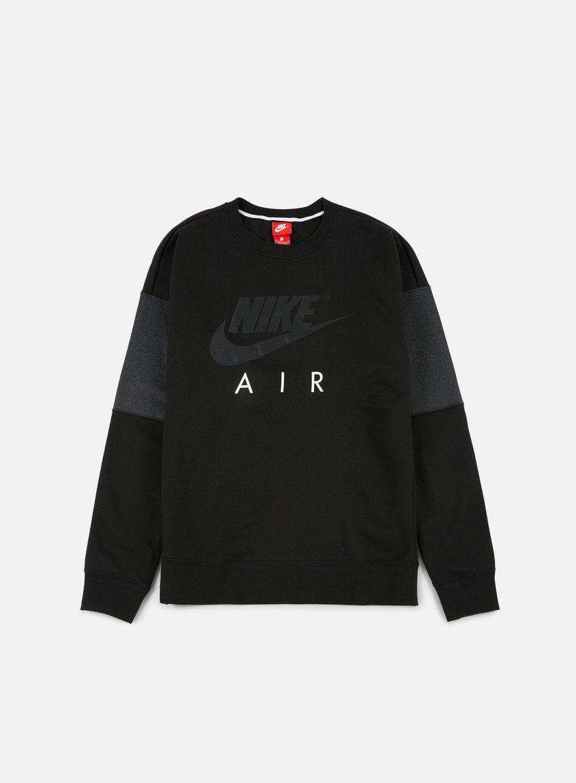 Nike Air LS Crewneck