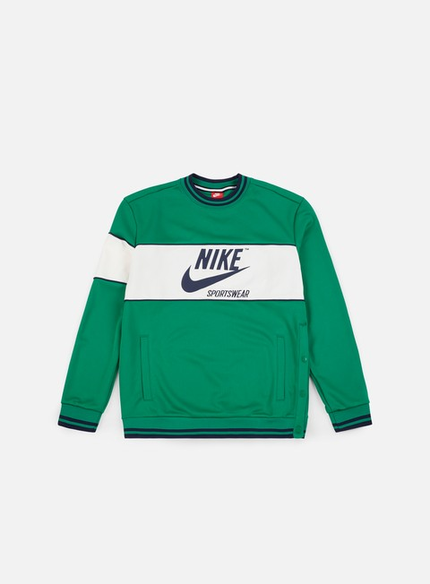 Sale Outlet Crewneck Sweatshirts Nike Archive Crewneck