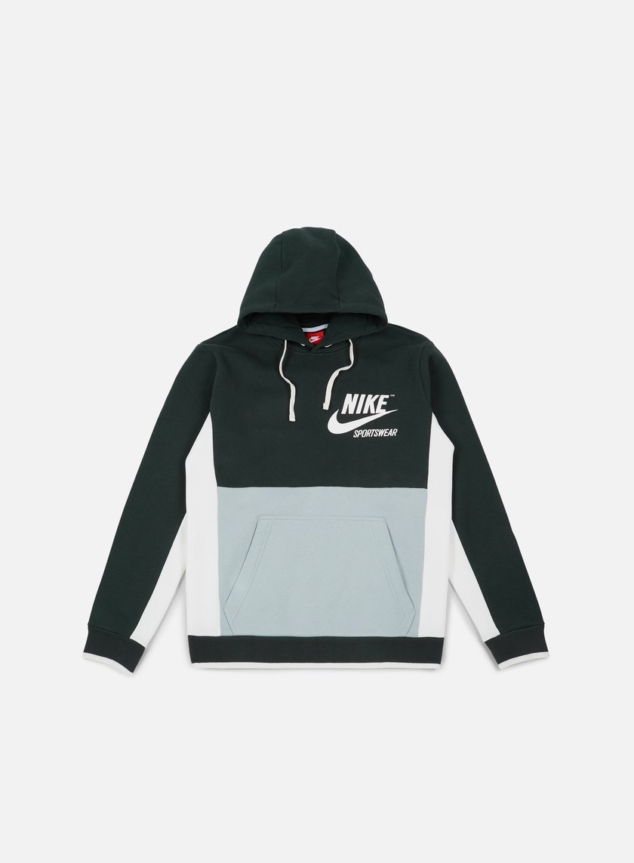74b3916216e3 NIKE Archive Hoodie € 59 Hooded Sweatshirts