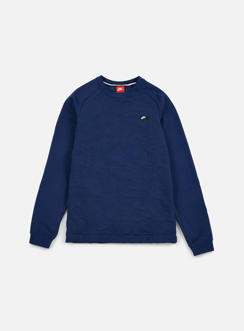 Sale Outlet Crewneck Sweatshirts Nike Modern Crewneck BB
