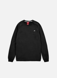 Nike - Modern Crewneck, Black 1