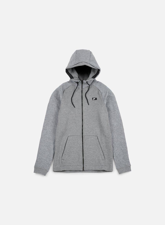 Nike Modern Full Zip Hoodie BB