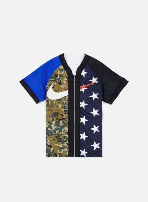 Zip hoodie Nike NRG Baseball Top