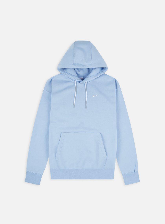 Nike NRG SoloSwoosh Fleece Hoodie