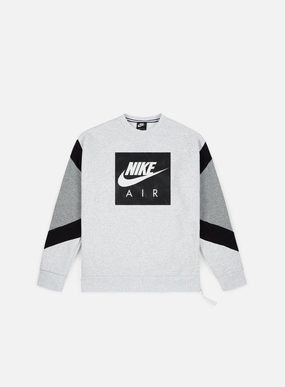 online retailer 73828 cdc29 Nike NSW Air Crewneck