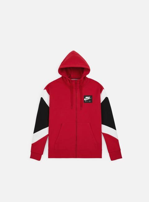 Zip hoodie Nike NSW Air Hoodie