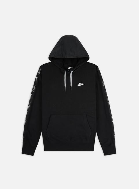 Hooded Sweatshirts Nike NSW CE FT SNL Hoodie