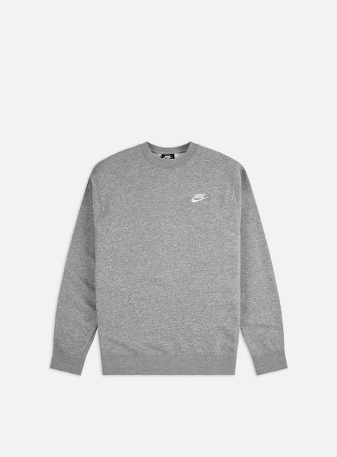 Crewneck Sweatshirts Nike NSW Club Crewneck