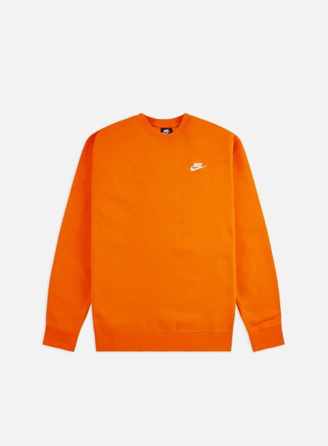 Nike NSW Club Crewneck