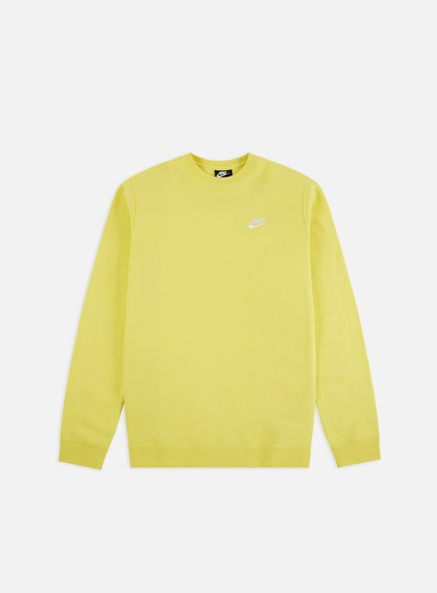 Basic sweatshirt Nike NSW Club Crewneck