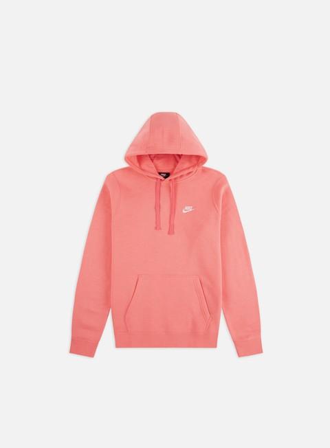 Basic sweatshirt Nike NSW Club Hoodie