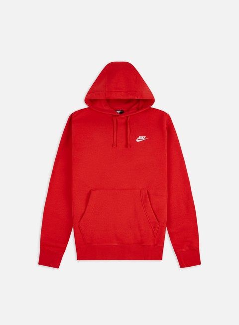 Hooded Sweatshirts Nike NSW Club Hoodie