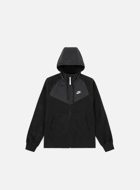 Sweaters and Fleeces Nike NSW Core Winter Full Zip Hoodie