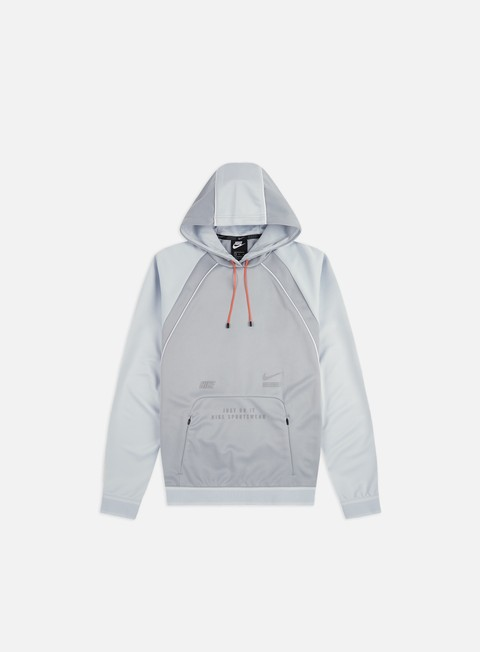 Hooded Sweatshirts Nike NSW DNA PK Hoodie