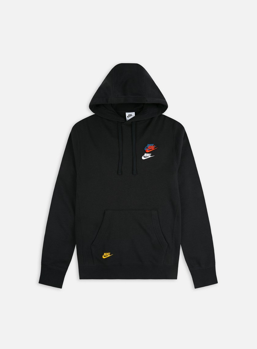 Nike NSW Essentials+ French Terry Futura Hoodie