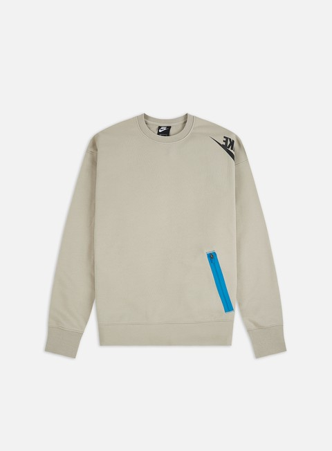 Crewneck Sweatshirts Nike NSW Festival French Terry Crewneck