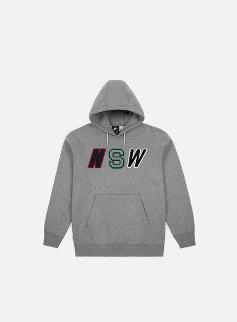 Sale Outlet Hooded Sweatshirts Nike NSW Fleece Hoodie