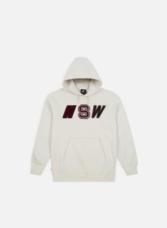Nike - NSW Fleece Hoodie, Light Bone