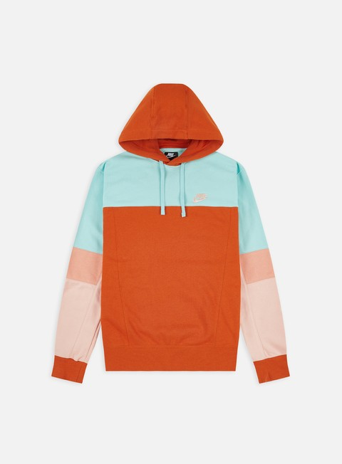 Hooded Sweatshirts Nike NSW French Terry SNL Hoodie