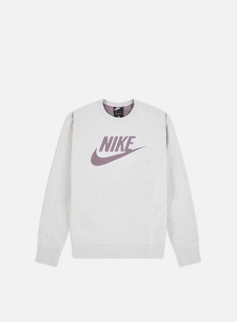 Crewneck Sweatshirts Nike NSW Ft Gx Revival Crewneck