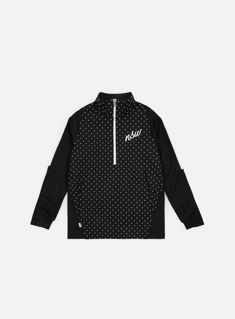 Outlet e Saldi Track top Nike NSW Half Zip Track Jacket