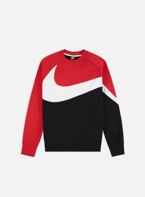 Nike NSW HBR FT STMT Crewneck