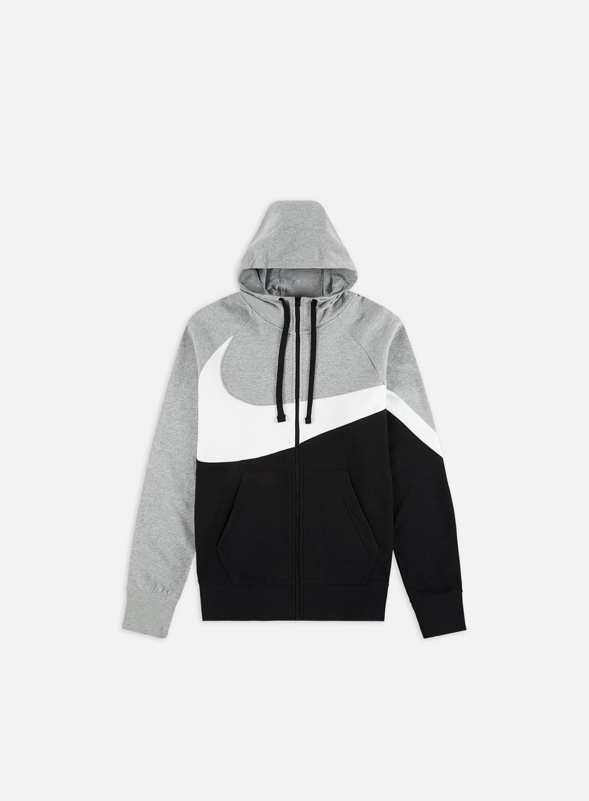 Nike NSW HBR FT STMT Full Zip Hoodie