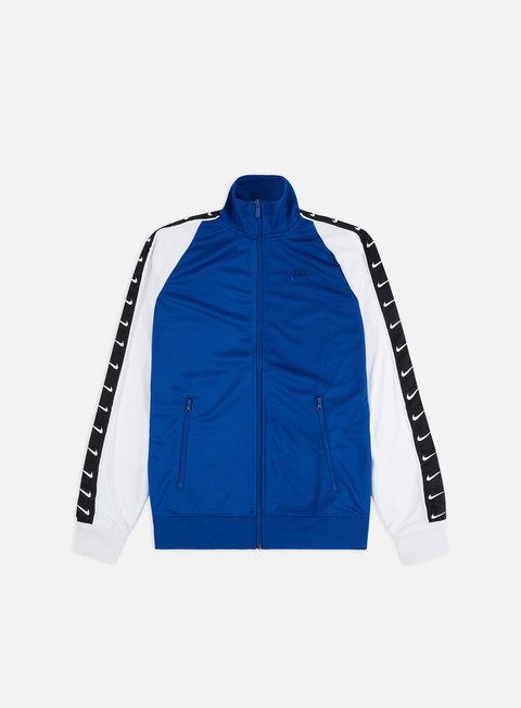 Track top Nike NSW HBR Track Jacket