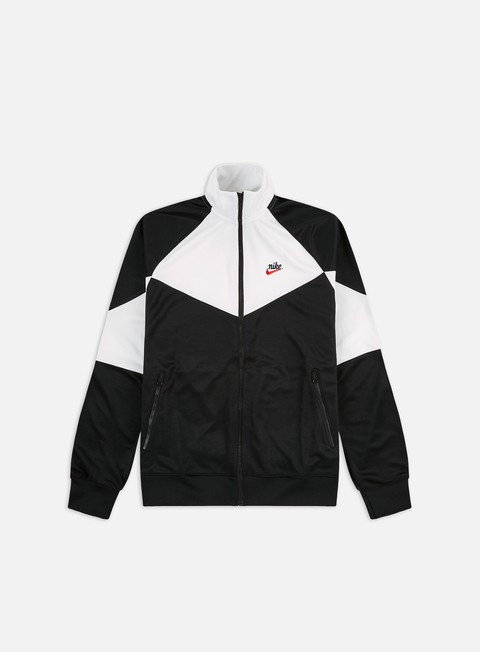 Outlet e Saldi Track top Nike NSW HE PK WR Track Top