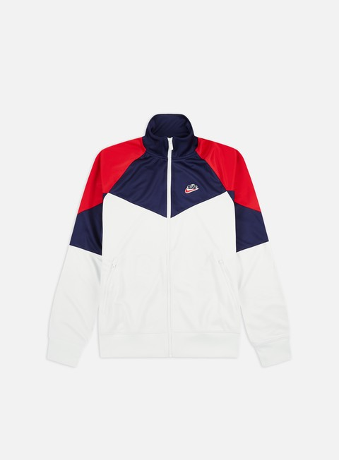 Track Top Nike NSW HE PK WR Track Top