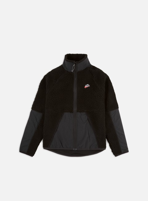 Giacche Intermedie Nike NSW HE Winter Jacket