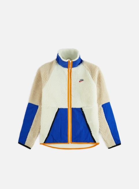 Maglioni e Pile Nike NSW HE Winter Jacket