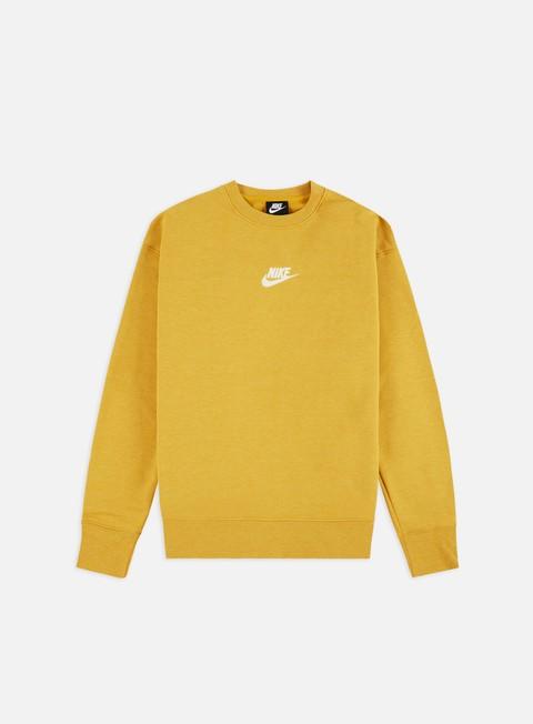Basic sweatshirt Nike NSW Heritage Crewneck