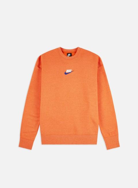 Crewneck Sweatshirts Nike NSW Heritage Crewneck