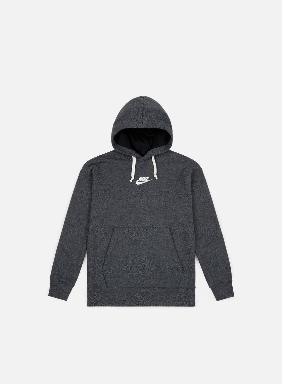 Nike NSW Heritage Pullover Hoodie