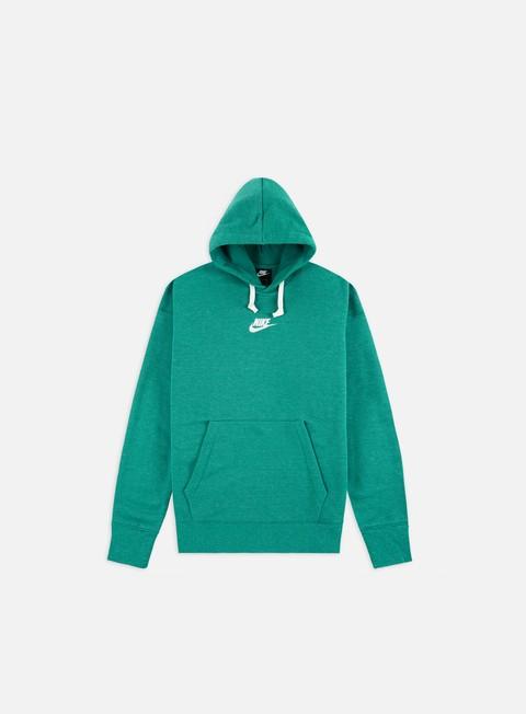 Basic sweatshirt Nike NSW Heritage Pullover Hoodie
