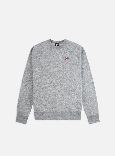 Crewneck Sweatshirts Nike NSW Heritage SB Crewneck