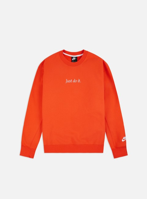 Nike NSW JDI Heavyweight Crewneck
