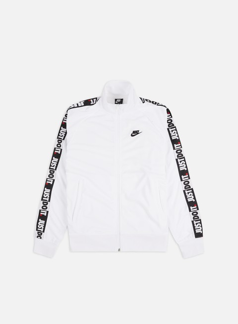 Nike NSW JDI PK Tape Track Top