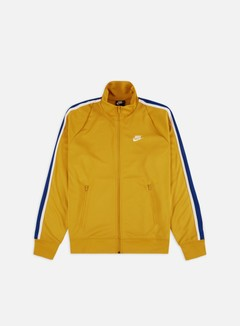 Nike - NSW N98 Tribute Jacket, Gold Dart/Sail