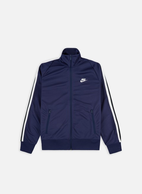 Outlet e Saldi Track top Nike NSW N98 Tribute Jacket