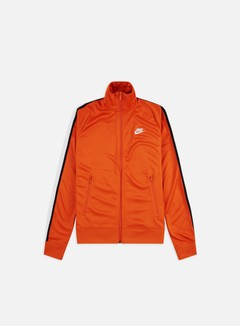Nike - NSW N98 Tribute Jacket, Starfish/White