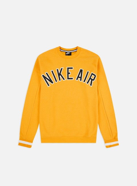 Felpe Girocollo Nike NSW Nike Air Crewneck