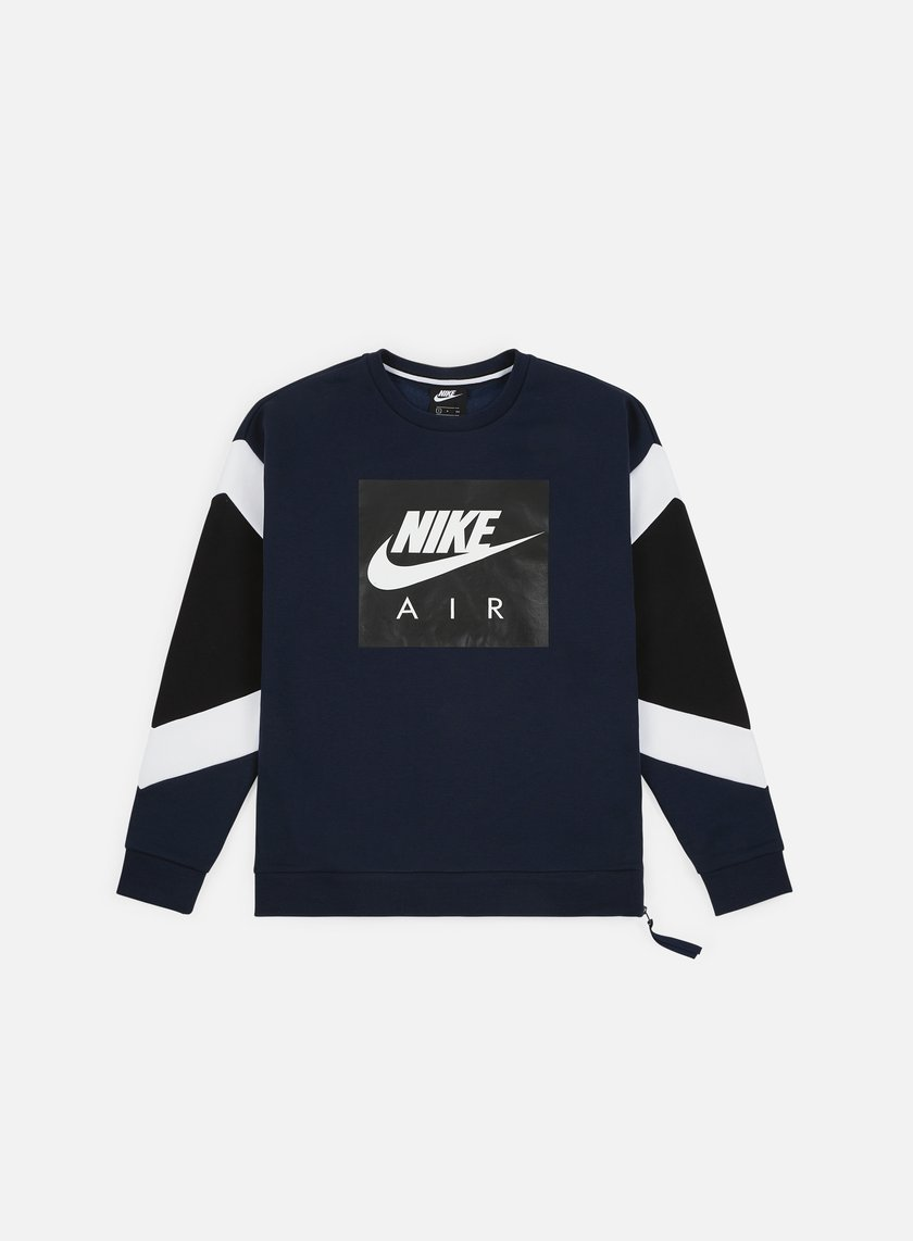 felpa nike air crew